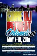 CORE DJ RETREAT XII 2010