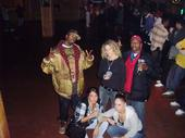 On One Ridaz at the free style contest