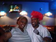 mr cheff and nisha