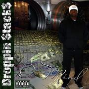 droppin stacks album cover