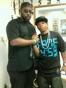 Plies & DJ Toledo at The Juice