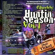 Gheddy Huntin' Season Vol. 1.jpg #2