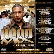 Hood Mix [New Castle Edition]