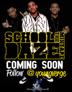 School Daze The Mixtape