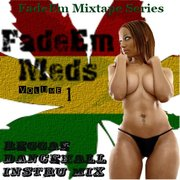 FadeEm Meds 1 Cover