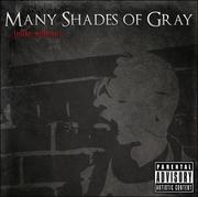 "Mike Sullivan ""Many Shades of Gray"" (Front)"
