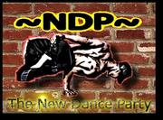 The New Dance Party Check us out on Facebook Iowa Hip-Hop Stop