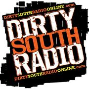 Checking out internet station Dirty South Radio