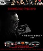 """""""We City Boyz"""" by NOE"""