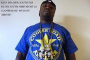 I AM THA NEW SOUTH THA FILTHY SOUTH