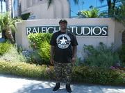 RALIEIGH STUDIO IN MELROSE CA