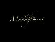 Nisha Managment Logo (2012)