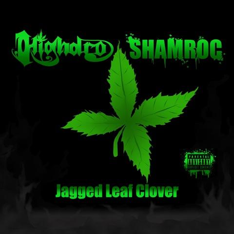 Highdro - Jagged Leaf Clover