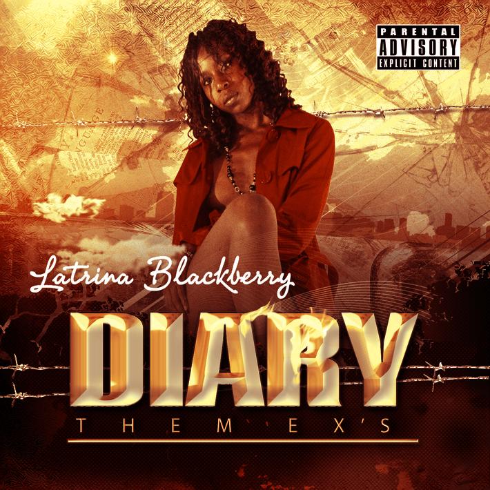 Diary Them Ex' s Album Cover