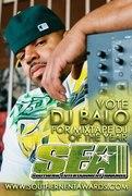 S.E.A. DJ Balo Pic