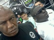 IKE TURNER JR & D-BO TINY LISTER