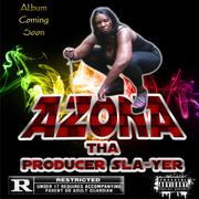 AZONA ALBUM COMING SOON