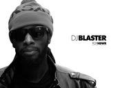 Dj Blaster now sponsored by Pop HeadWear