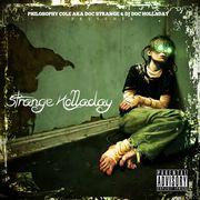 STRANGE HOLLADAY