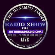 THE DJ SAMMY JAMMY RADIO SHOW