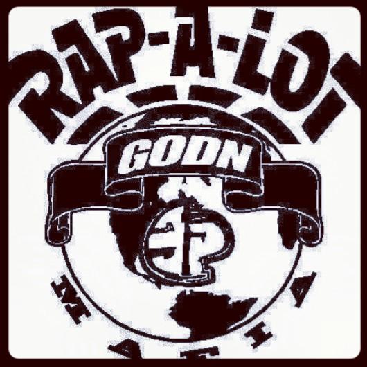 GODN ENT / RAP-A-LOT-MAFIA