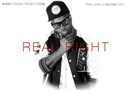 Real Right Promo cover