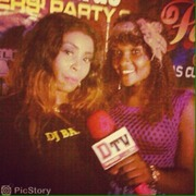 LIVE INTERVIEW AFTER MY AWARD
