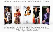 Mysterious Entertainment LLC