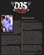 Independent Artists Magazine Feature