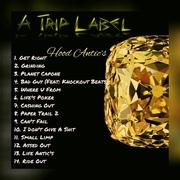 Hood Antics Mixtape