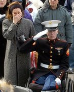 Honor Our Vets (AP Photo)