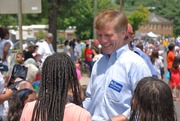 McDonnell at Dale City Parade