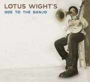 Lotus Wight CD review