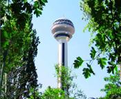 Ata tower -ANKARA