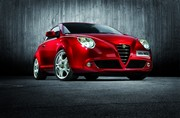 Alfa Romeo Mi-To