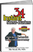 Tools for Stress Release