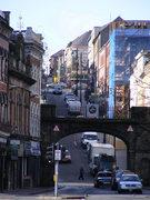 Derry - Shipquay Street