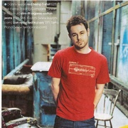 Danny Dyer in THTC Observer ethical issue