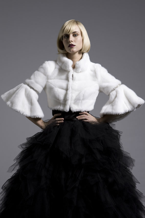 Carsten Juhl for Copenhagen Artificial Fur