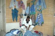 Malawi Production