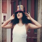 Wine Bucket Hat
