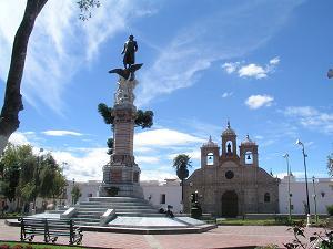 Parque Maldonado