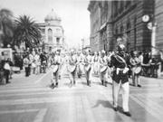 Banda de Guerra 1968