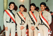 Liga estudiantil 86-87