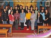 Marianitas FIMA 2010