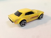 Hot Wheels '70 Toyota Celica GT