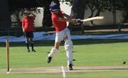 Cricket: Inter House Term 1