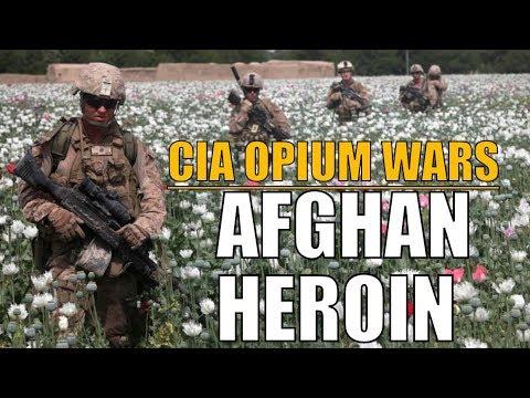 Jake on Richie Allen Show - Part 1 - FBI Entrapment & CIA Opium Trade