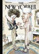 Obama NY