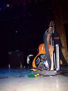 Old Crow Medicine Show, Ogden Theatre, Denver